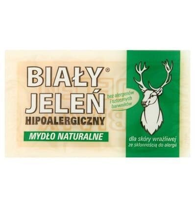 Bialy Jelen hypoallergene Seife 100g