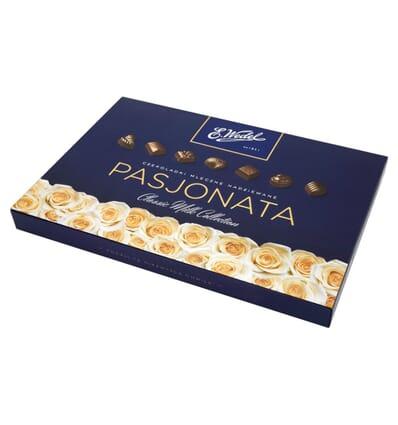 Pasjonata chocolate box Wedel 201g