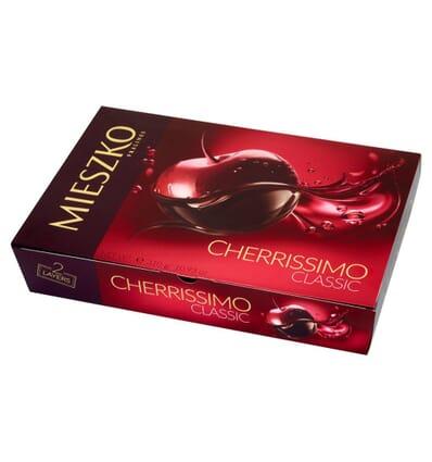 Cherrissimo chocolate box Mieszko 318g