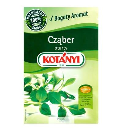 Savoury herb spice Kotanyi 10g