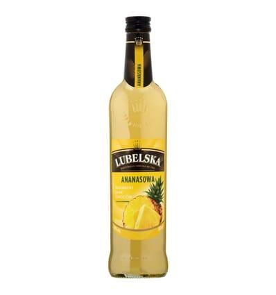Lubelska Ananas Likör 30% 500ml