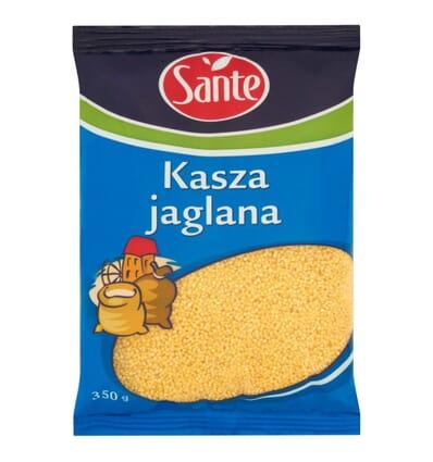 Millet groats Sante 350g