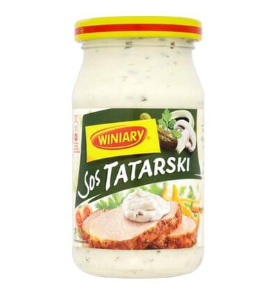 Tartar sauce Winiary 250ml