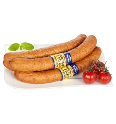 Saucisse Morlinska de blanc de poulet Morliny 1.2kg