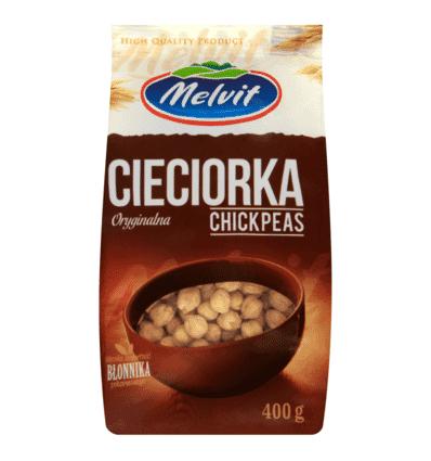 Chickpeas Melvit 400g
