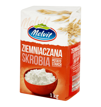 Potato flour/starch Melvit 1kg