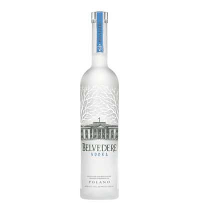 Belvedere Wodka 40% 500ml