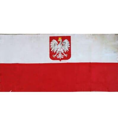 Polish flag 180x90cm