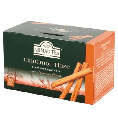 Cinnamon tea Ahmad Tea 20 bags
