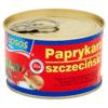 Losos Szczcecinski Paprikasch Fischkonserve 170g