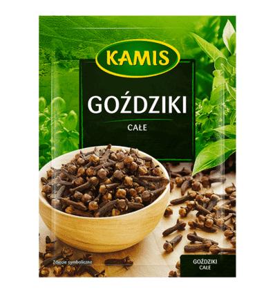 Kamis Kräuter-Gewürzsalz 35g