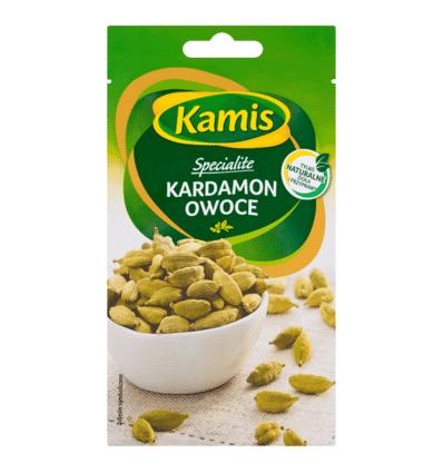 Cardamom fruit Kamis 7g