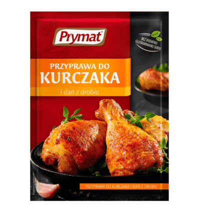 Chicken and poultry seasoning Prymat 30g
