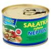 Sałatka rybna Neptun Łosoś 170g