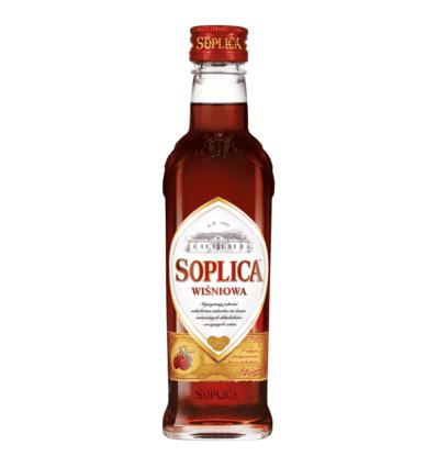 Soplica cherry tincture 30% 200ml