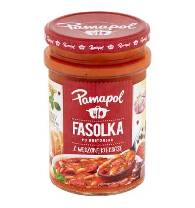 Pamapol Kohlrouladen in Tomatensauce 500g
