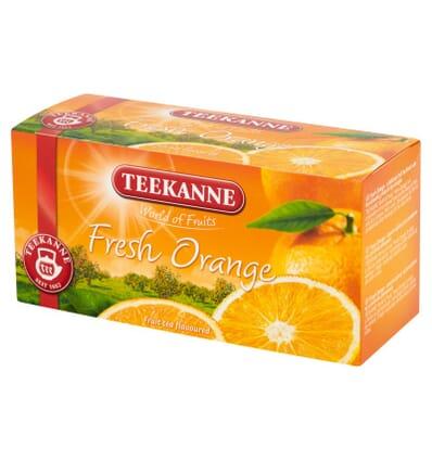 Fresh Orange tea Teekanne 20 bags