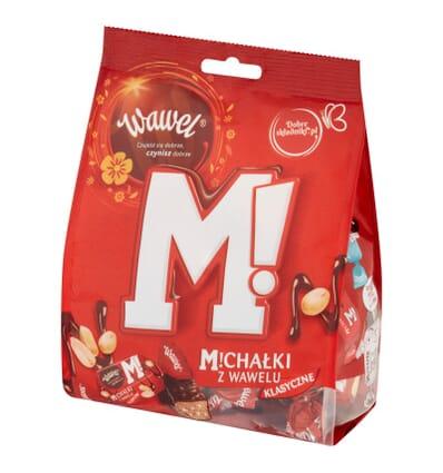 Wawel Michalki Klassisch Bonbons 280g