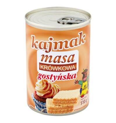 Kajmak Gostynska Karamell-Masse 510g