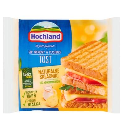 Tost cream cheese Hochland 130g