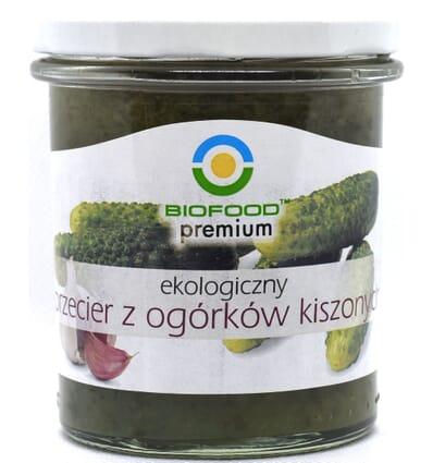 Biofood Gurkenmus 280g
