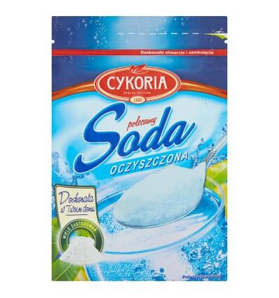 Soda oczyszczona Cykoria 60g