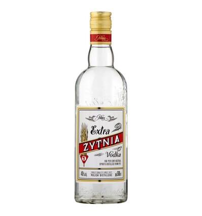 Zytnia Wodka 40% 500ml