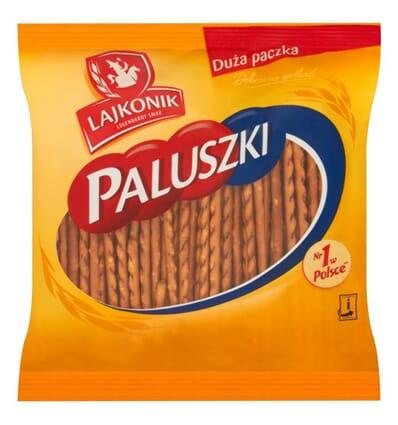 Salty sticks Lajkonik 300g